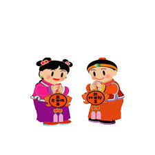 Search, discover and share your favorite lunar new year gifs. Chinese New Year Sticker By Imoji For Ios Android Giphy
