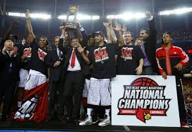 Ncaa Says Louisville Must Give Up 2013 Basketball Title In Wake Of