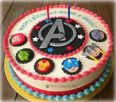Avengers Birthday Cake Boys Birthday Stuff Avengers Birthday