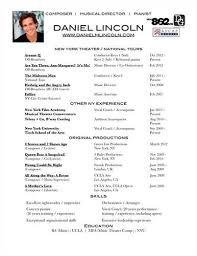 opera resume template 28 templates opera resume related