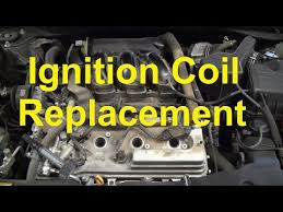 circuit malfunction p0354 ignition how to replace an ignition coil on a toyota camry v6