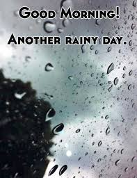 Good Morning Rainy Day Quotes Best of 24 Good Morning Wishes For A Rainy Day