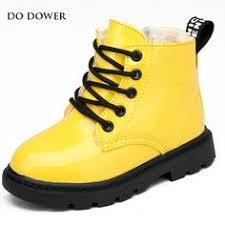 cozulma autumn children leather shoes girls princess kids flat causal beautiful bead flower size 26 36