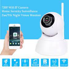 Kablosuz Güvenlik Kamera 720 P HD Wifi Ev IP Kamera Ağ Cctv Güvenlik  Kamerası IR Gece Görüş Bebek Izleme Monitörü APP ICSEE Bu Kategori Video  Gözetim - Rich-lux.news