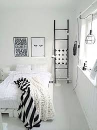 minimalist-black-and-white-bedroom-ideas | Home Design And Interior