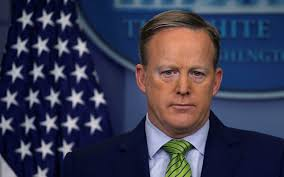Sean Spicer Resume Radical Rant I Told You So High Times 72