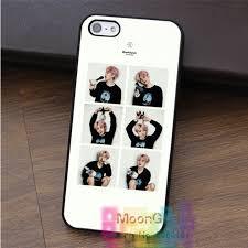 Kpop Iphone Case Malaysia
