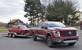 Review: 2017 Nissan Titan XD PRO-4X with Cummins Power | Hooniverse