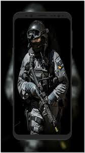Army Wallpapers HD for Android - APK ...