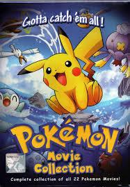 Pokemon Movie 1 DVD (Page 1) - Line.17QQ.com