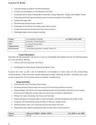 Stunning Guidewire Resume Ideas - Simple resume Office Templates .