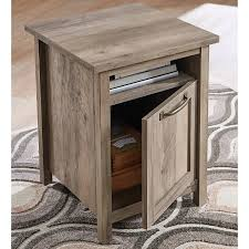 rustic end tables. Better Homes And Gardens Modern Farmhouse Side Table, Rustic Gray Finish - Walmart.com End Tables