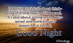 Inspirational Good Night Quotes Best Inspirational Good Night Quotes Feedegg