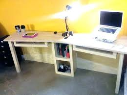two person home office desk. Desk Home Multi Person Office. Two Office