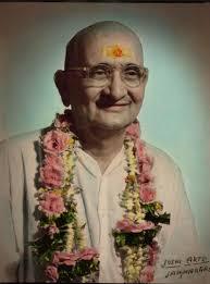 Beloved Papa Swami Ramdas Anandashram