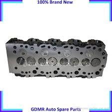 Complete 2L Engine Cylinder Head Assembly for Toyota Hilux 2400 Land ...