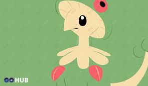 Shroomish Evolution Chart Shroomish And Breloom Pokemon Go Hub