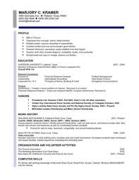 a sample combination resume using aspects of chronological and a sample combination resume combination style resume sample