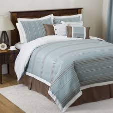 Bedroom:Brown And Blue Bedding Sets In Master Bedroom Ideas Brown and Blue Bedroom  Color