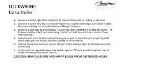 Aviation Maintenance Knowledge Safety Wire Steemit