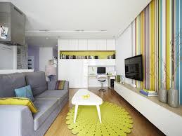 Studio Decorating Ideas Furniture  Small Studio Decorating Ideas - Modern studio apartment design layouts