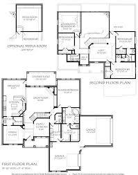 3885 plan floor plan