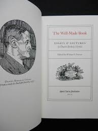 the well made book essays lectures by daniel berkeley updike the well made book essays lectures by daniel berkeley updike