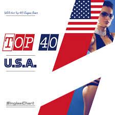 American Top 40 Charts 2014