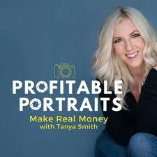Profitable Portraits Podcast | Listen via Stitcher for Podcasts