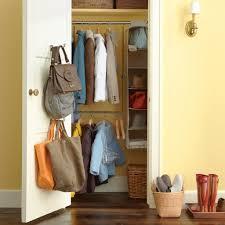 no closet solutions best of entryway organizing ideas martha stewart