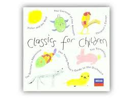 Baby Albums Music For Babies The Best Classical Albums Classic Fm
