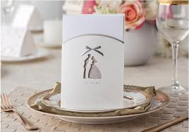 2016 wishmade wedding invitation cards white bride and groom doll Discount Blank Wedding Invitations 2016 wishmade wedding invitation cards white bride and groom doll shape blank inner sheet with envelope wedding invitation card blank inner sheet online cheap blank wedding invitations
