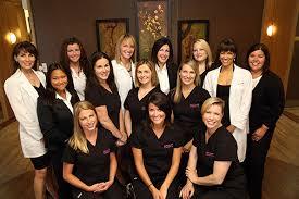 Your Bedford dental team | Bedford South Dentistry