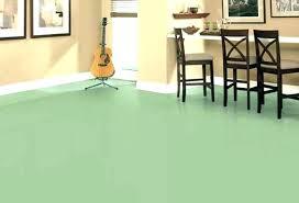 cement floor ideas flooring for basement concrete floors new paint