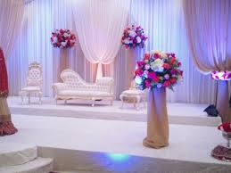 Small Picture Decoration Ideas for a Muslim Wedding Weddings Eve