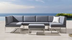 used west elm furniture. Last Chance Second Hand Outdoor Furniture Sunshine Coast Black Lounge West Elm Used Marine