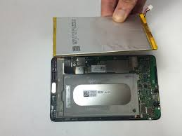 Dell Venue 7 Battery Replacement ...