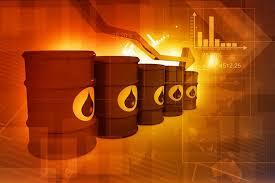 Αποτέλεσμα εικόνας για Η Κατάρρευση του Πετρελαίου