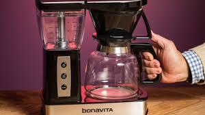 this bonavita coffee maker brews excellent joe on a budget autoplay