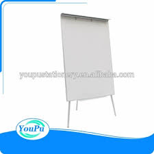 Magnetic Flip Chart White Board Dry Erase Magnetic Bulletin Easel With Tripod Height Adjustable Magnetic Flip Chart With Side Arms Buy High Quality Tripod