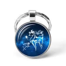 Krásný Přívěsek Na Klíče Horoskop Znamení Beranaries