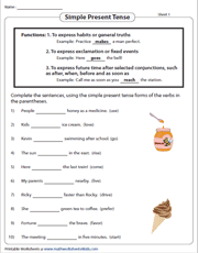 It's good to remind them to take third grade readers start to form a tremendous vocabulary; 3rd Grade Language Arts Worksheets