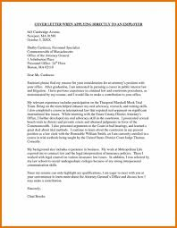 Legal Cover Letter Examples Tomyumtumweb Com