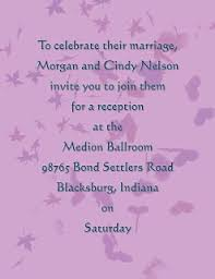 examples and templates wedding reception only invitation wording Wedding Reception Only Invitation Templates wording for wedding reception only invitations free wedding reception only invitation templates
