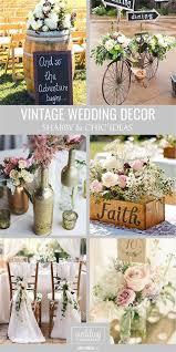 25 best ideas about vintage weddings decorations on vintage diy crate