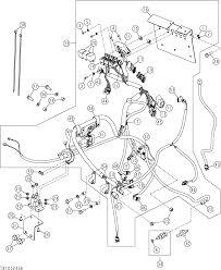 Mesmerizing john deere skid steer parts diagram gallery best on john deere