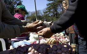 Resultado de imagen para sistemas de comercialización+agricultura familiar