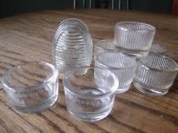 vintage glass bird cage feeder waterers hendryx usa lot of 8