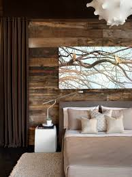 Bedroom Accent Wall Color and Decorating Ideas