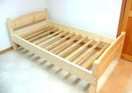 diy twin platform bed. Diy Twin Bed Frame With Storage Platform X This Will Hopefully . I